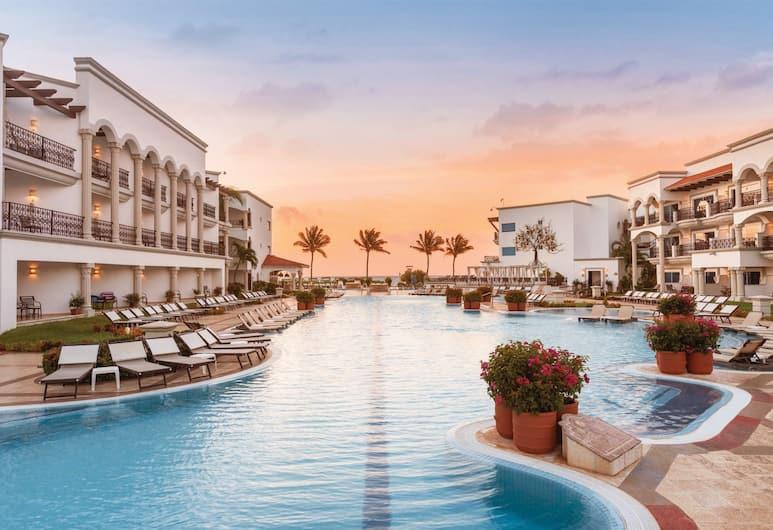 Hilton Playa del Carmen, an All Inclusive Adult Only Resort- Formerly The Royal, Playa del Carmen
