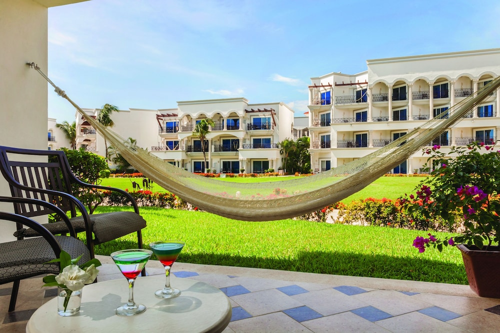 Book the royal playa del carmen all inclusive spa resort for 15 royal terrace day spa