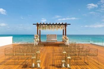Bild vom Hilton Playa del Carmen, an All-Inclusive Adult Resort - Newly Renovated in Playa del Carmen