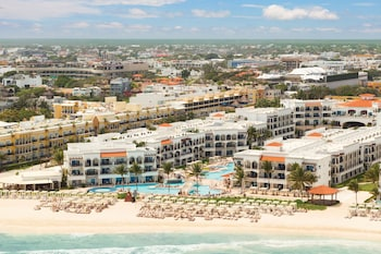 Picture of The Royal Playa del Carmen All Inclusive Spa & Resort in Playa del Carmen
