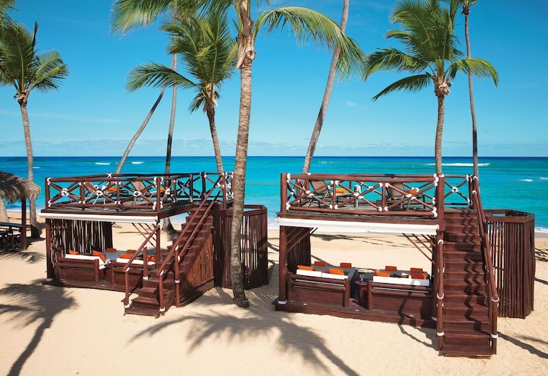 Dreams Punta Cana Resort & Spa - Optional All Inclusive, Punta Cana, Strand