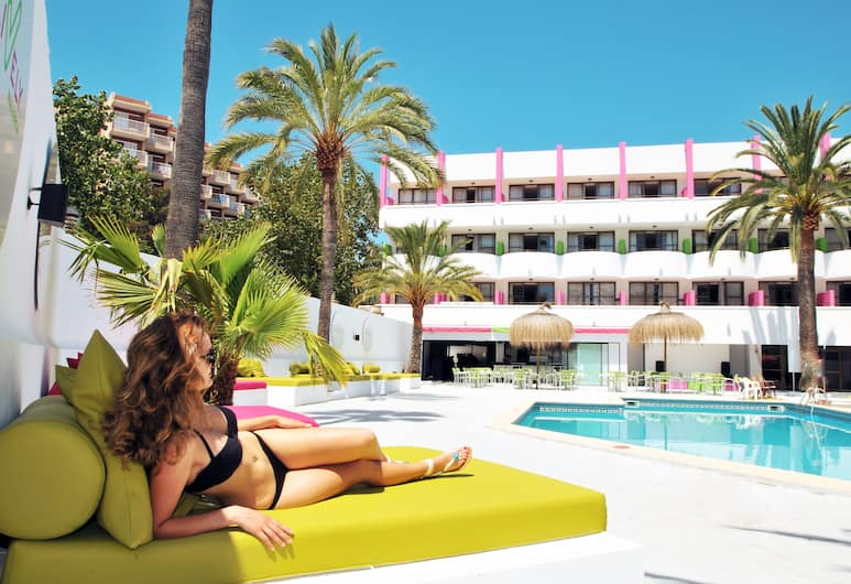Lively Mallorca - Adults Only, Calvia, Outdoor Pool