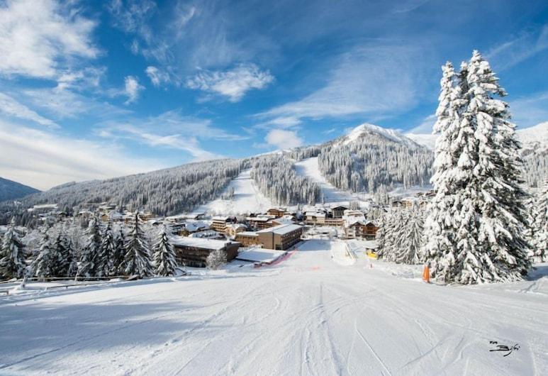 Hotel Gianna, Madonna di Campiglio, Sci e sport sulla neve