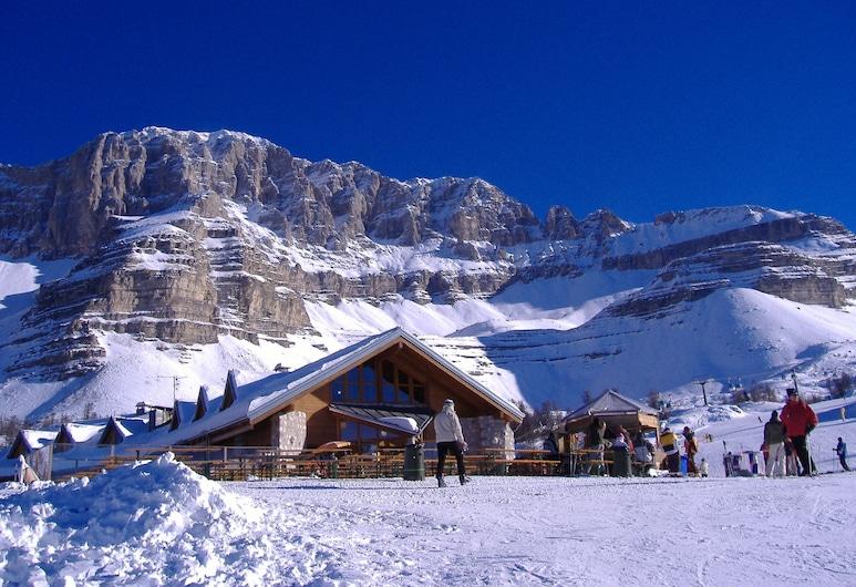 Hotel Cime d'Oro, Madonna di Campiglio, Sci e sport sulla neve
