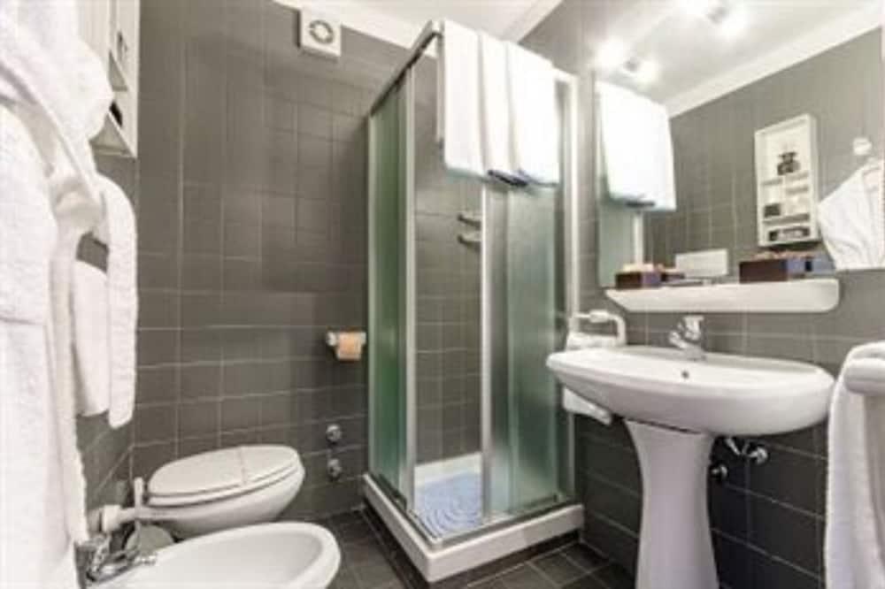 Студія (2 pax) - Ванна кімната