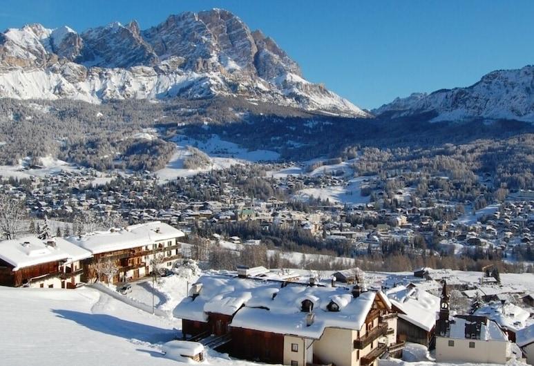 Parc Hotel Victoria, Cortina d'Ampezzo