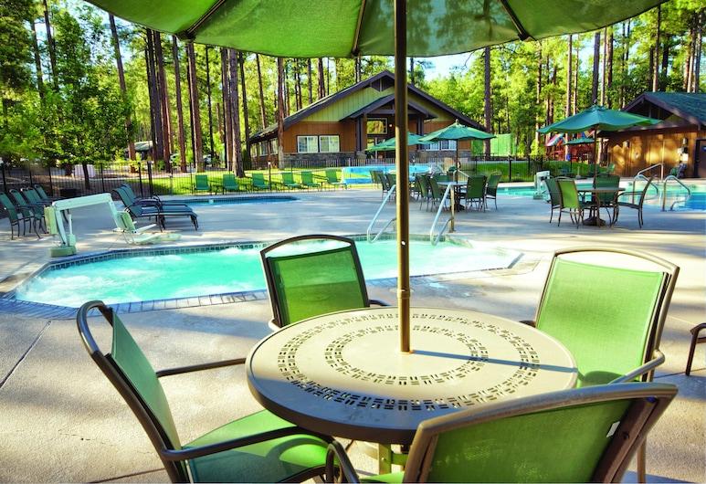 WorldMark Pinetop, Pinetop, Pool
