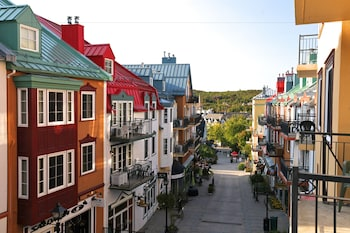 Picture of Place St-Bernard in Mont-Tremblant