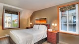 Book this Parking available Hotel in Mont-Tremblant