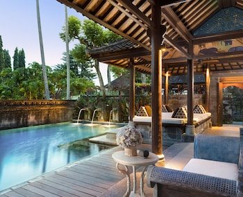 Picture of Tanah Gajah, a Resort by Hadiprana in Ubud