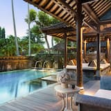 The Hadiprana Villa with Club Benefits  - Tuba