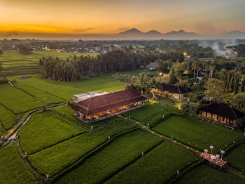 Picture of The Chedi Club Tanah Gajah, Ubud in Ubud