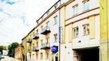 Hotel , Vilnius