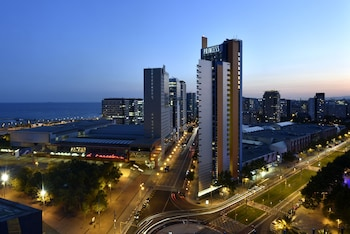 Image de Hotel Barcelona Princess à Barcelone