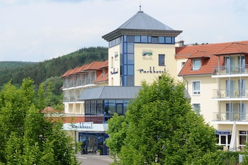 Enter your dates to get the Weiskirchen hotel deal