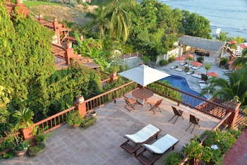 Picture of Hotel Aura del Mar in Zihuatanejo