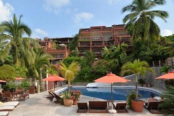 Viime hetken hotellitarjoukset – Zihuatanejo