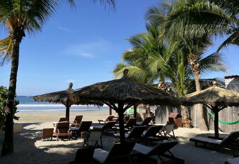 Hotel Aura del Mar, Zihuatanejo, Playa