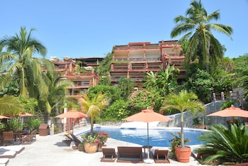 Hotels In Ixtapa Zihuatanejo And Vicinity