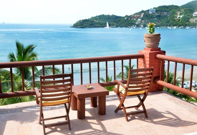 Hotel Aura del Mar, Zihuatanejo, Suite (Bahia), Guest Room