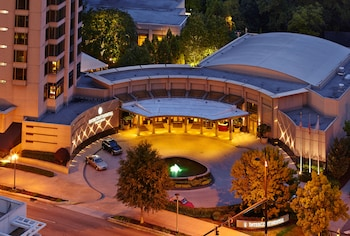 Nuotrauka: InterContinental Buckhead Atlanta, Atlanta