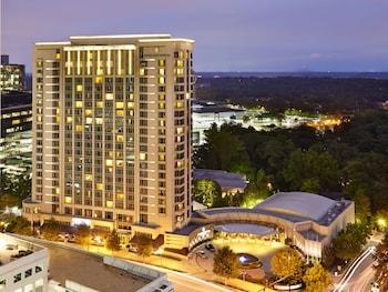 Picture of InterContinental Buckhead Atlanta in Atlanta