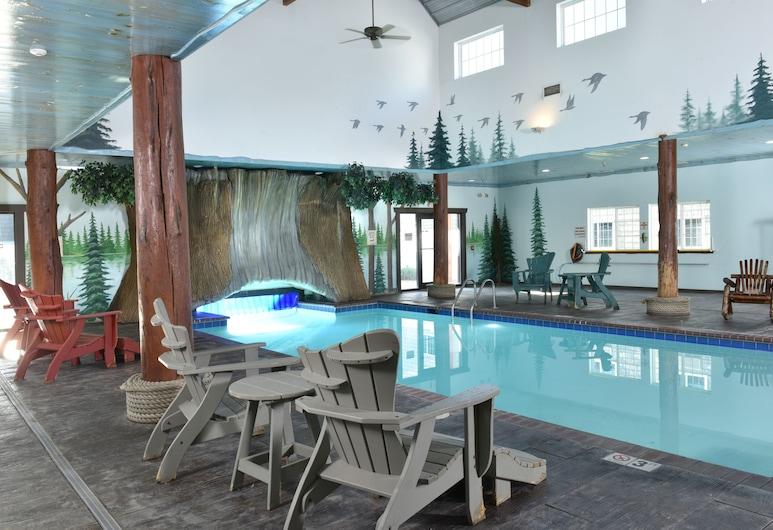Stoney Creek Hotel Des Moines - Johnston, Johnston, Pool
