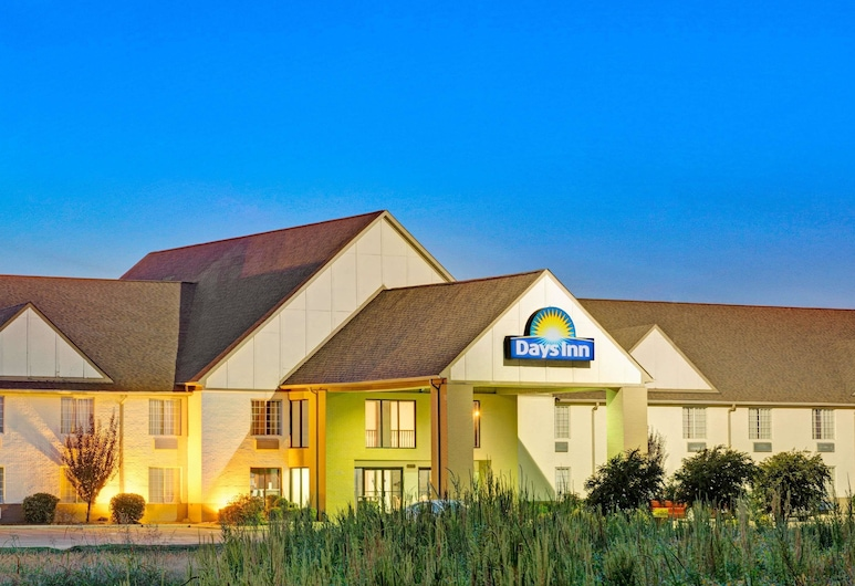 Days Inn by Wyndham Tunica Resorts, Robinsonville
