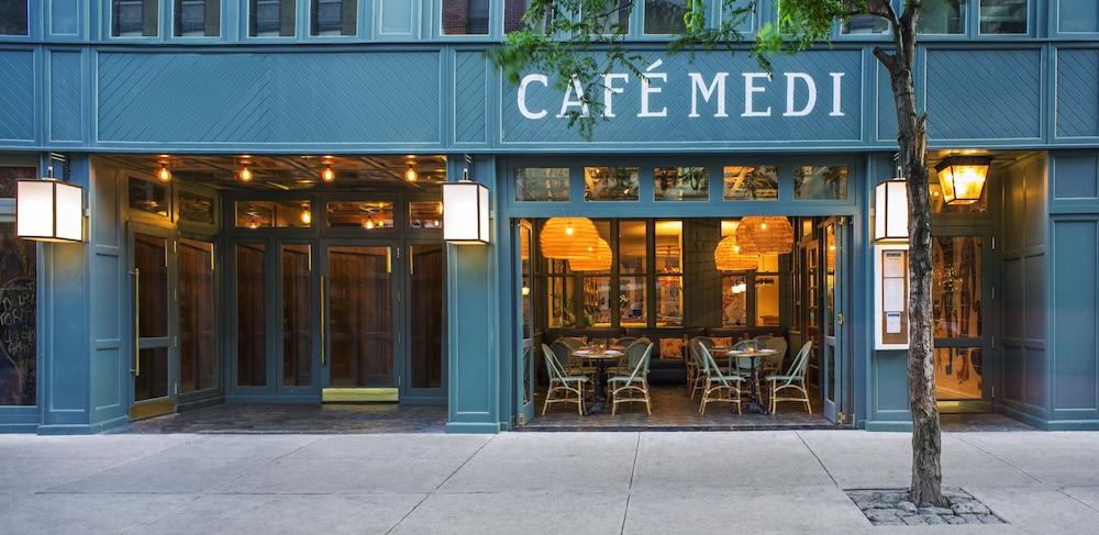 Conosciuto Book Hotel On Rivington in New York | Hotels.com ZU88