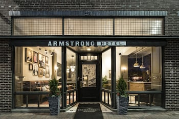 Slika: The Armstrong Hotel ‒ Fort Collins