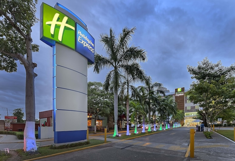 Holiday Inn Express Villahermosa Tabasco 2000, Villahermosa