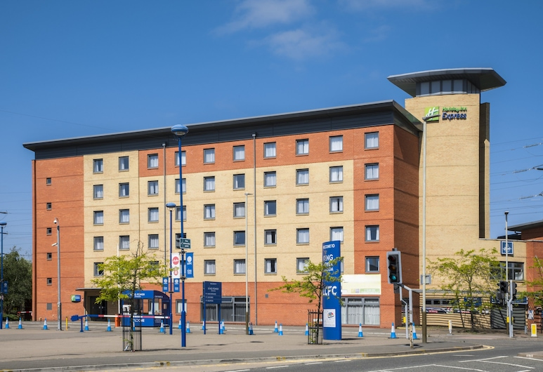 Holiday Inn Express Leicester - City, Leicester