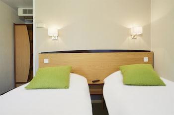 里爾里爾洛姆康鉑飯店的圖片