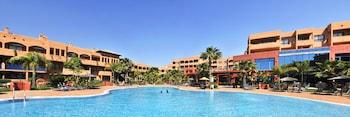 Estepona — zdjęcie hotelu Pierre & Vacances Estepona