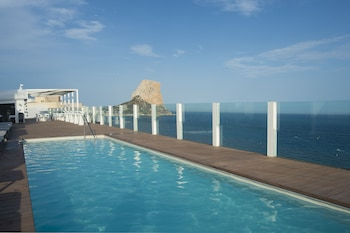 Picture of Hotel Bahía Calpe by Pierre & Vacances in Calpe