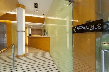 Foto di Hotel Sorolla Centro a Valencia