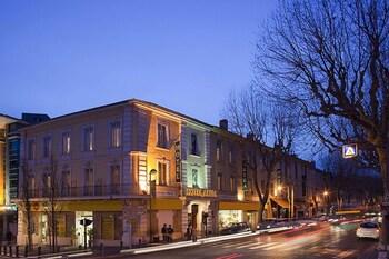Picture of Hôtel Artea Aix Centre in Aix-en-Provence (and vicinity)