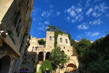 어굽의 셀쿨루 에비 케이브 호텔 - 스페셜 클래스 사진