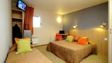 Hotel Chambray les Tours - Vacanze a Chambray les Tours, Albergo Chambray les Tours