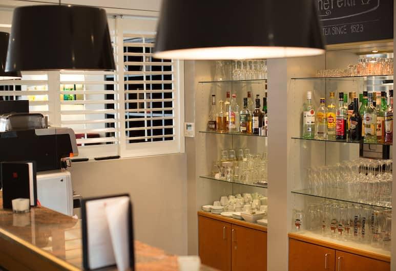 Wetterstein Hotel, Monaco di Baviera, Bar dell'hotel