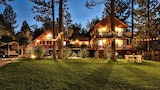 Book this In-room accessibility Hotel in Big Bear Lake
