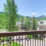House, Multiple Beds, Mountain View (Four-Bedroom Holiday Home) - Balcony