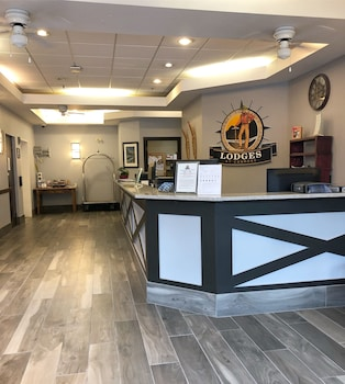 Gambar Lodges at Canmore di Canmore