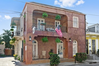Picture of New Orleans Guest House in New Orleans