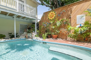 Foto Garden House by Key West Vacation Rentals di Key West