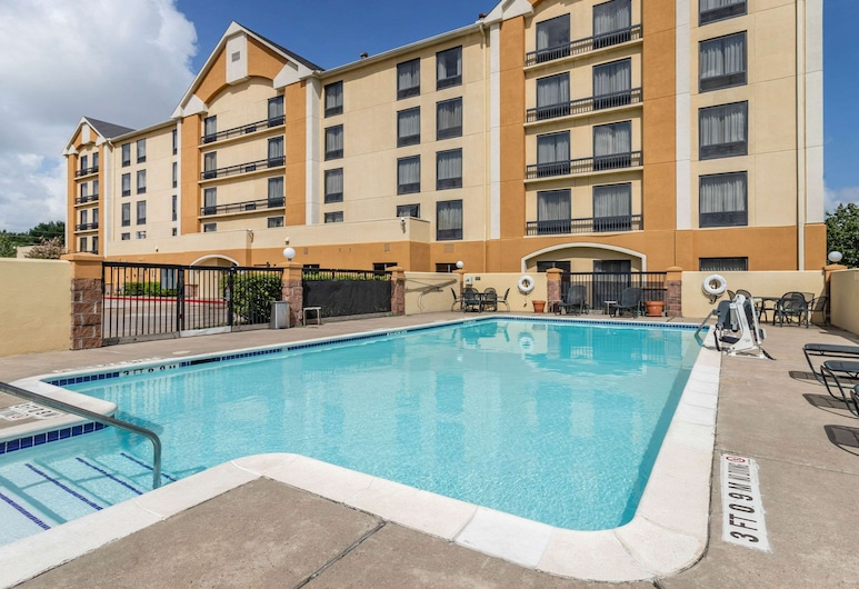 Comfort Inn Hwy. 290/NW, Houston, Bazen