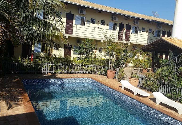 Hotel Refugio, Bonito