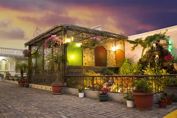 Picture of Eugenia Hotel in Quito