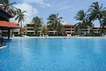Image de Aquaville Resort à Aquiraz