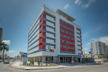 Picture of Best Western Hotel Caicara in Joao Pessoa
